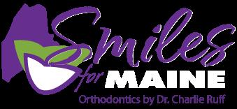 Header Logo Smiles for Maine Orthodontics