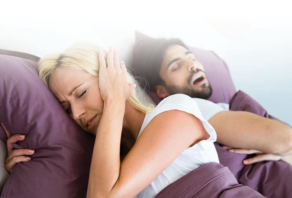 Sleep Apnea Smiles for Maine Orthodontics