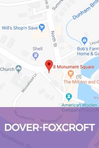 Map Smiles for Maine Orthodontics