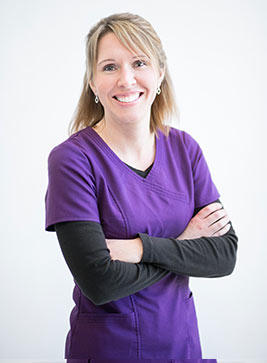 Staff Sara Orthodontics Smiles for Maine Orthodontics
