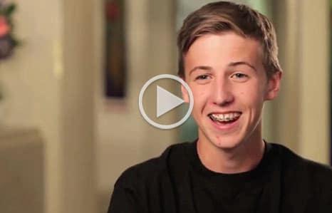 Testimonial Orthodontics Smiles for Maine Orthodontics