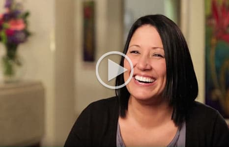 Angel Testimonial Orthodontics Smiles for Maine Orthodontics