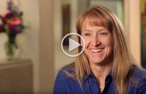 Angela Testimonial Orthodontics Smiles for Maine Orthodontics